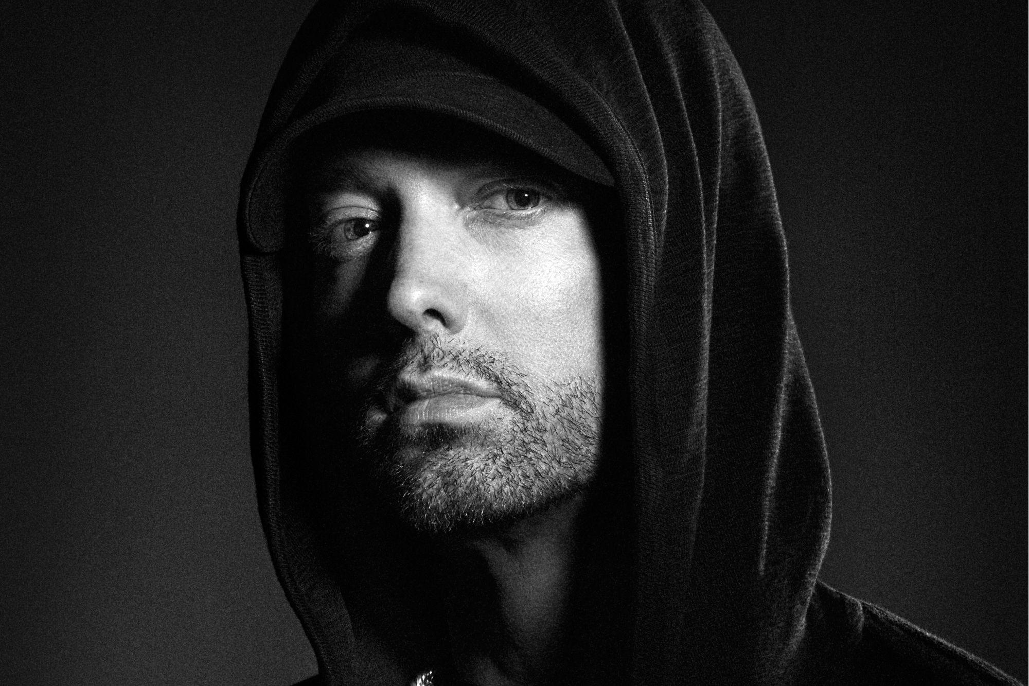 KAMIKAZE: Eminem vuelve a las raíces - Radio Cantilo