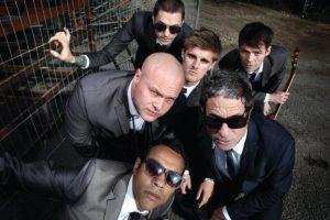 Dub, Hip Hop, Ska, Reggae y punk: Dub Pistols