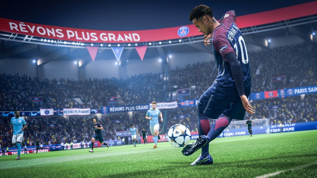 FIFA 19: Descargá gratis el demo oficial - Radio Cantilo