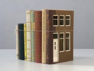 Literatura: Cuando los edificios son los protagonistas