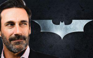 JON HAMM QUIERE SER BATMAN