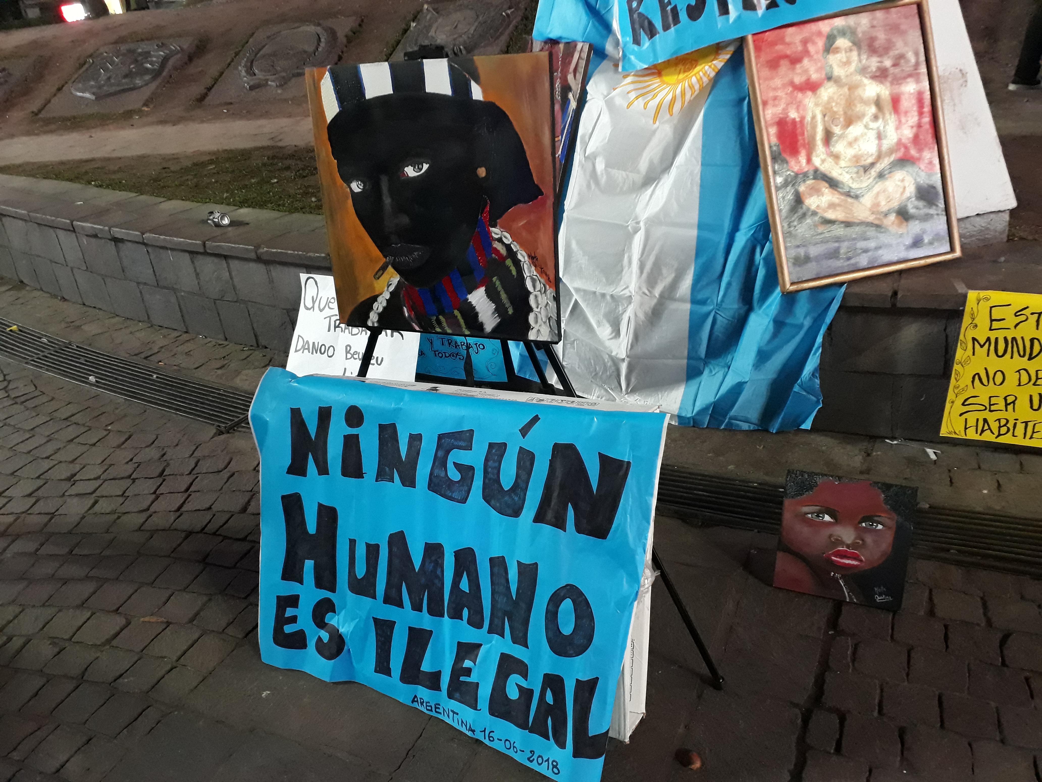 No soy de aquí ni soy de allá: la crisis migratoria mundial - Radio Cantilo