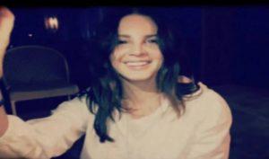 """Lana del Rey presentó """"Venice Bitch"""" y anuncia nuevo disco"""