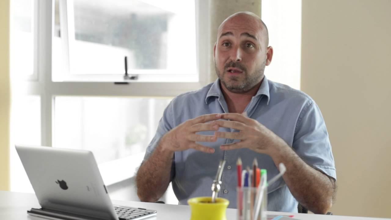 Conversaciones con emprendedores: La historia detrás de los éxitos - Radio Cantilo