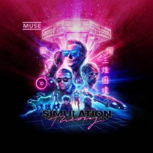 Muse anunció nuevo disco