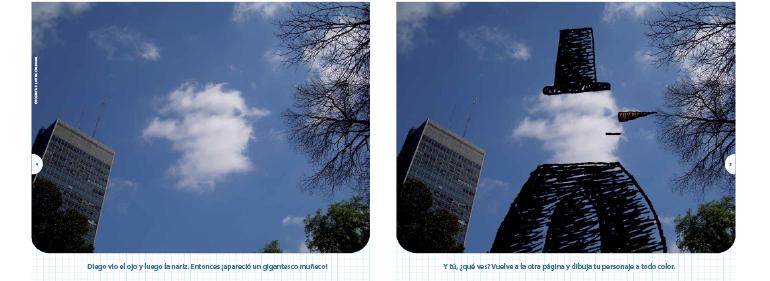 Buscándole formas a las nubes - Radio Cantilo