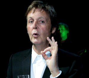 Las confesiones sexuales de Paul McCartney