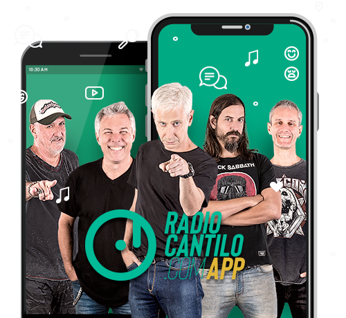 ¡Descargá la App!