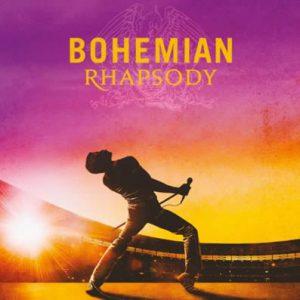 ¡La biopic de Queen viene con canciones inéditas!