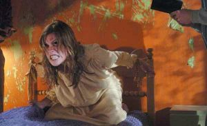 Papel Film: El exorcismo de Emily Rose