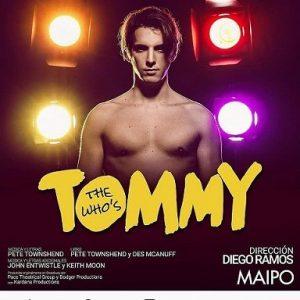 """""""Tommy"""": la ópera rock que conquistó el Maipo"""
