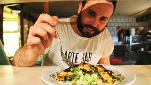 Gastronomía: Mano a mano con Laureano Driussi