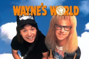 Exclusivo: a solas con la directora de Wayne's World