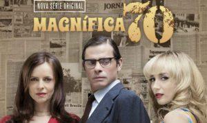 Series estreno de HBO Latinoamérica en Noviembre