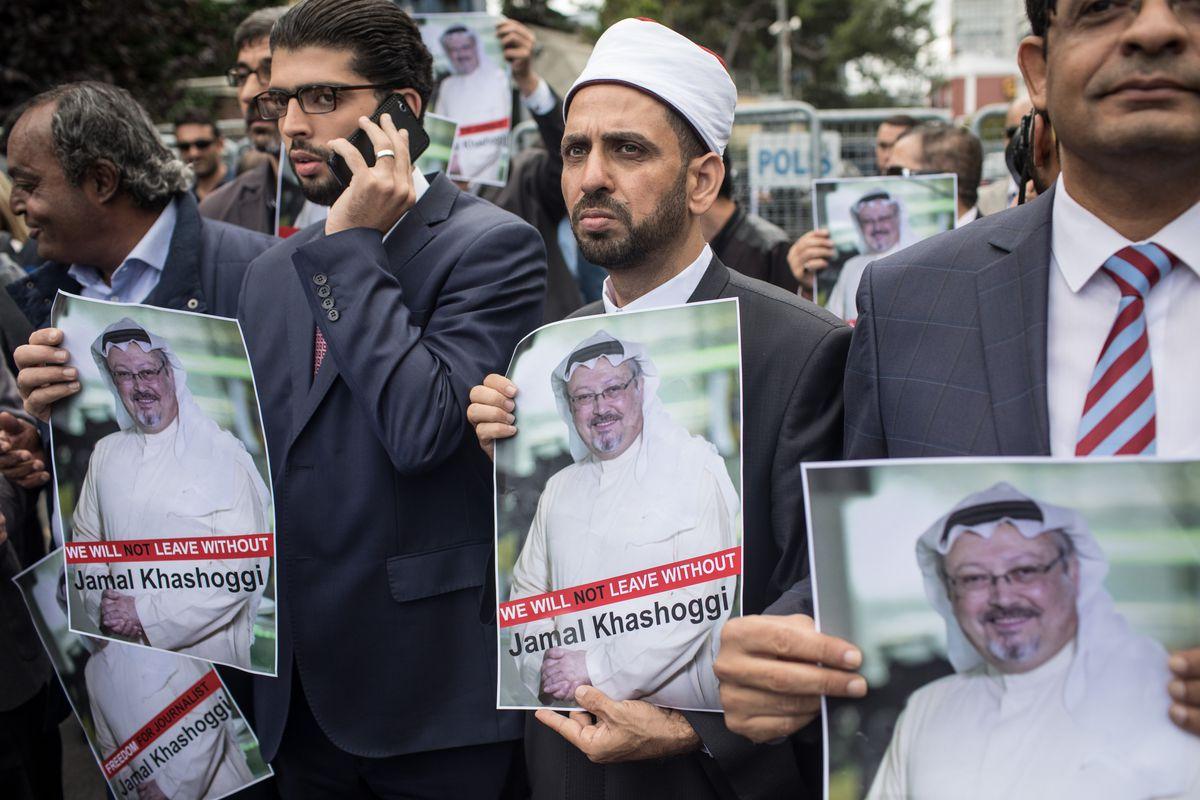 ¿Qué esconde el asesinato de Jamal Khashoggi? - Radio Cantilo