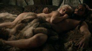 Nuevos reglamentos para los desnudos en series de HBO