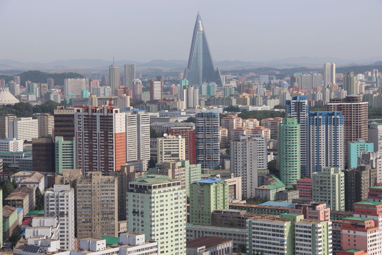 En Corea del Norte. Viaje a la última dinastía comunista - Radio Cantilo