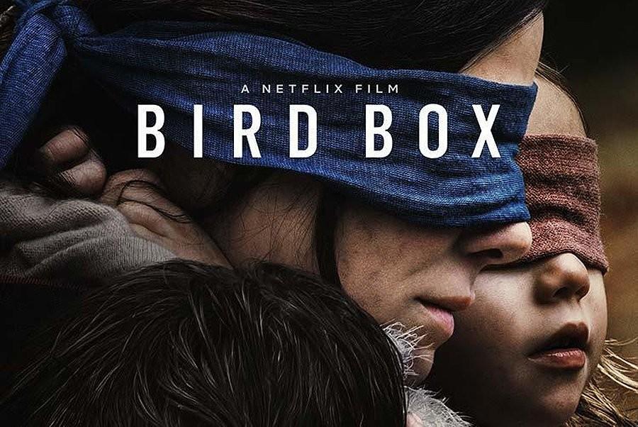 'A ciegas': Sandra Bullock lidera un thriller de Netflix que recuerda a 'Un lugar tranquilo' - Radio Cantilo