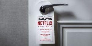 """India: Diagnostican al primer paciente del mundo con """"Adicción a Netflix"""""""