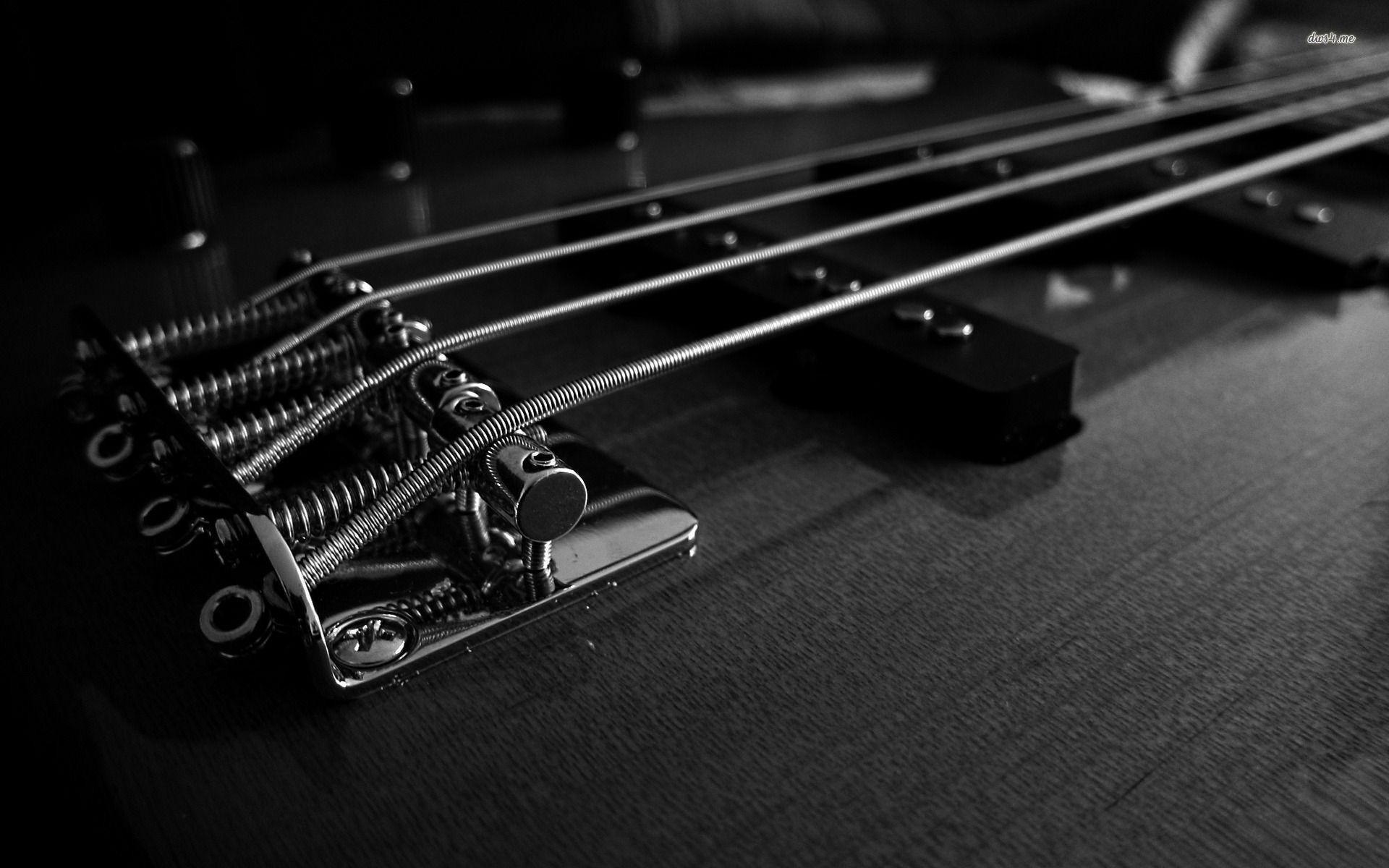 Reivindicando el bajo: Canciones que te van a dar ganas de tocarlo - Radio Cantilo