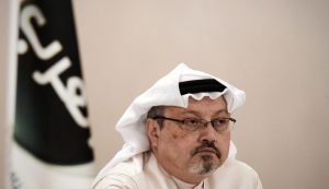 ¿Qué esconde el asesinato de Jamal Khashoggi?
