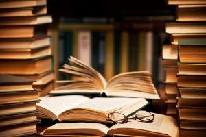 Libros y mucho más de la mano de Natalia Brandi