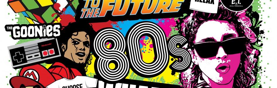 """Los inolvidables """"One Hit Wonders"""" de los '80s - Radio Cantilo"""