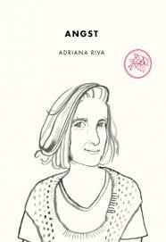 Mesa de novedades: ANGST de Adriana Riva