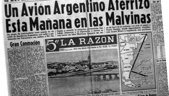 Tras la niebla de la guerra: Operativo Cóndor - Radio Cantilo