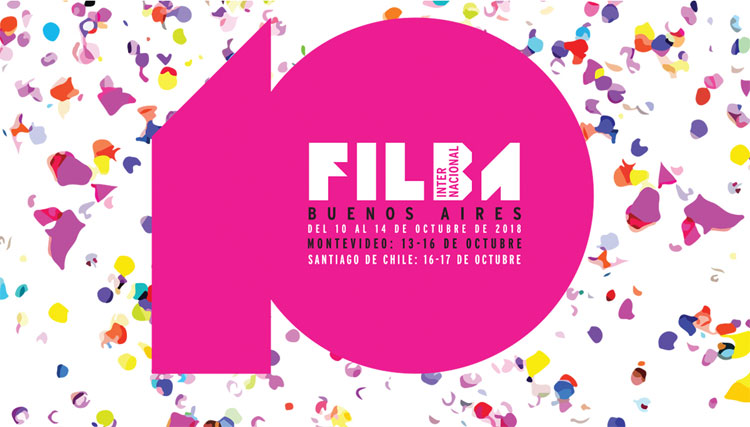 La Feria Internacional de Literatura cumple 10 años - Radio Cantilo