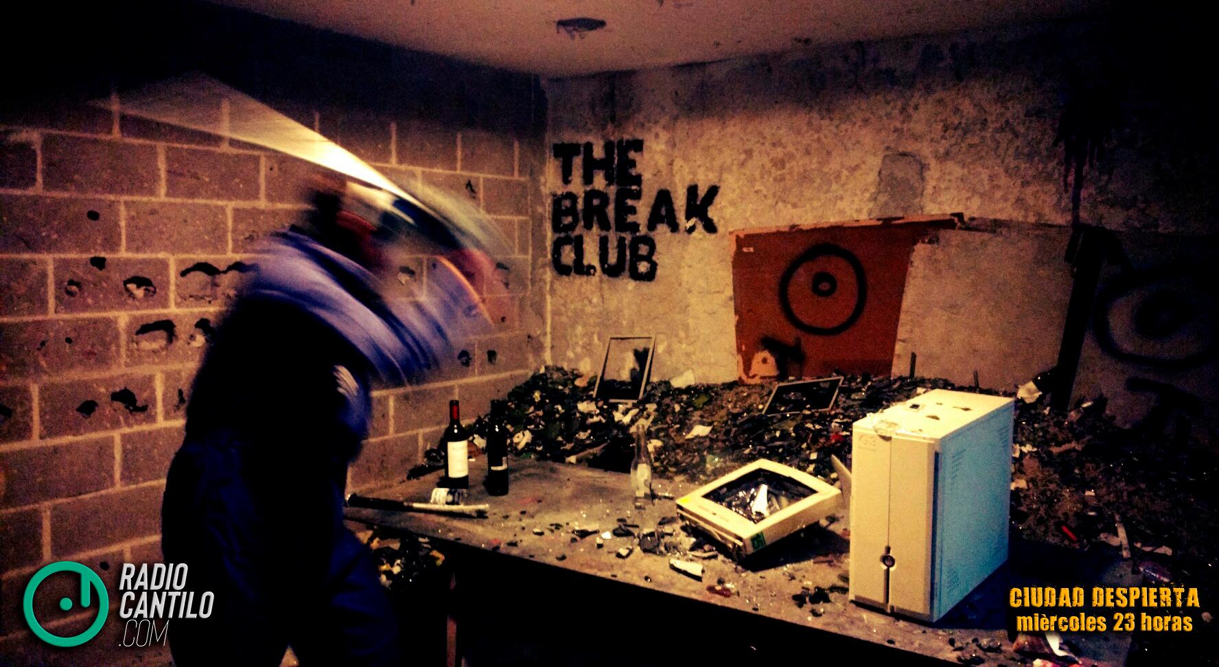 A romper la noche - Radio Cantilo