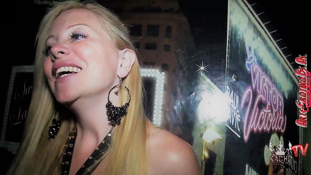 """Actriz Porno Lorena Garcia Redes Sociales lorena mey: """"el porno no es machista"""" - radio cantilo 101.9"""