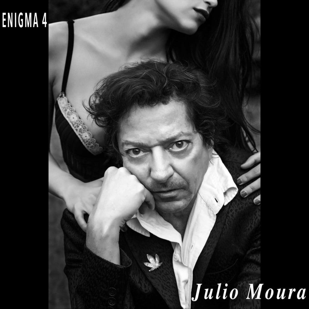"Julio Moura: ""Virus no se terminó, pasó a ser parte de todos"""
