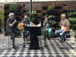Pepas En La Tarde Deluxe: Pedro y Pablo a solas con BB y Juan