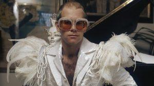 Un minuto de trailer y manija: llega la Biopic de Elton John