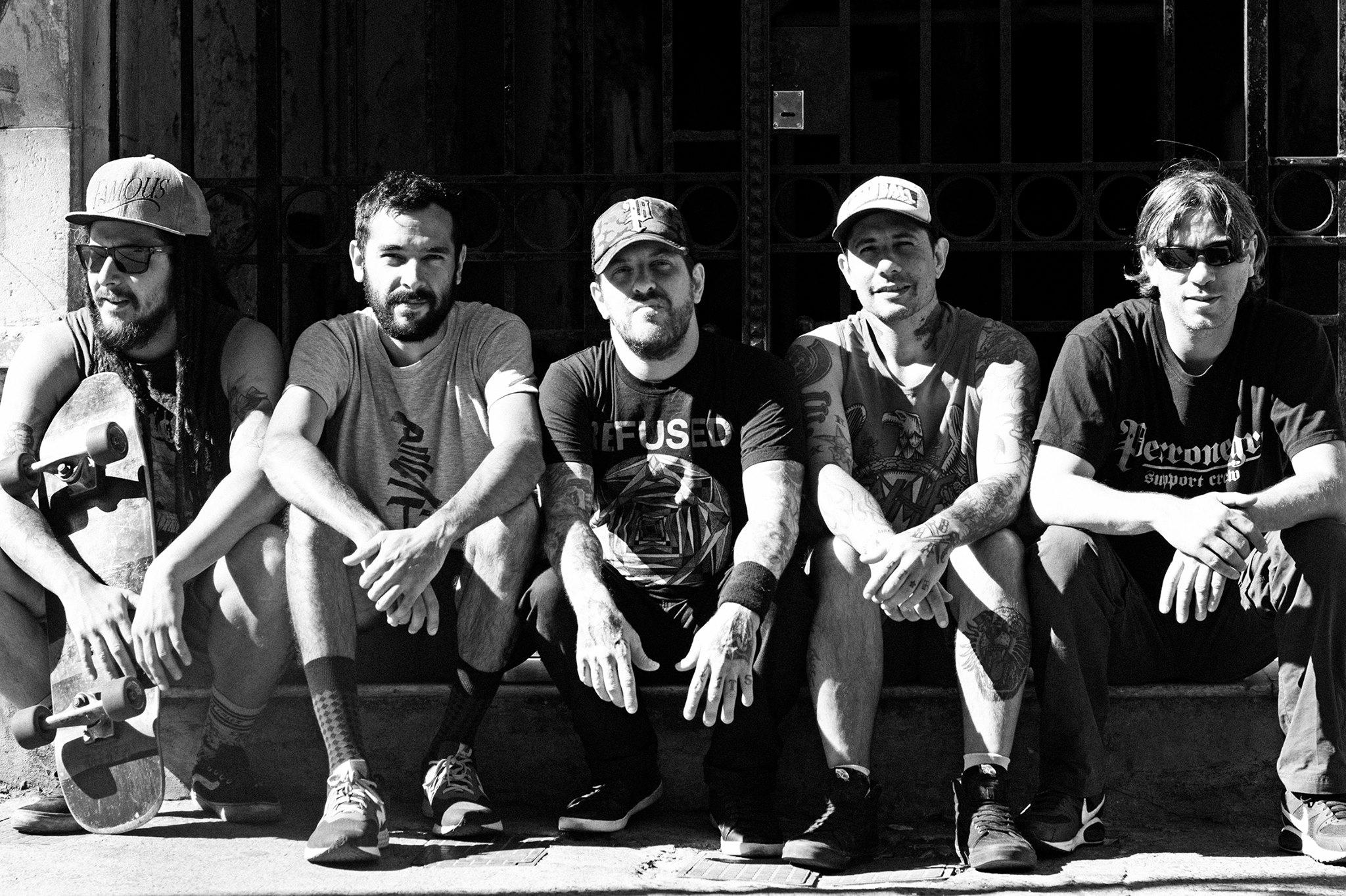 """Minoría Activa: """"El próximo disco se va a llamar Hipermegamosh"""" - Radio Cantilo"""