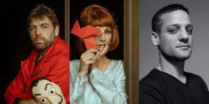 'La casa de papel' anuncia los nuevos personajes de la tercera temporada