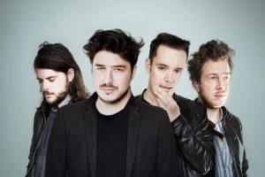 Mumford & Sons publicó nueva canción