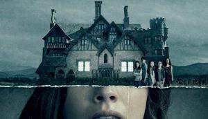 Cinco pelis de horror para ver en casa