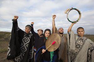 Entrevista exclusiva a Puel Kona, la banda mapuche que será soporte de Roger Waters