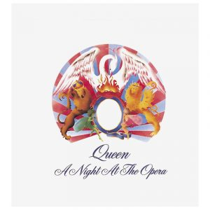 "Desarmando un clásico de Queen: ""A Night at The Opera"""