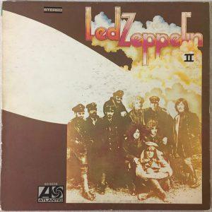 A 49 años de Led Zeppelin II