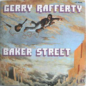 """Historias de una canción: """"Baker Street"""", de Gerry Rafferty"""