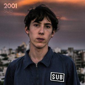 """""""2001"""" el sonido alternativo que florece desde La Plata"""