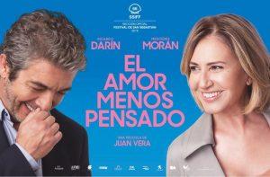 """Juan Vera: """"Al escribir cine, hay que pensar en términos comerciales"""""""