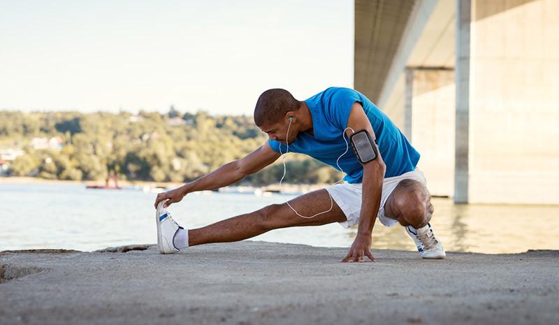 ¿Por qué es tan importante la elongación antes de hacer actividad física? - Radio Cantilo