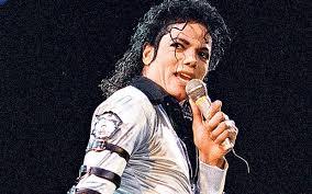 Michael, sos el número 1