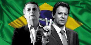 El día D para Brasil: elecciones presidenciales 2018