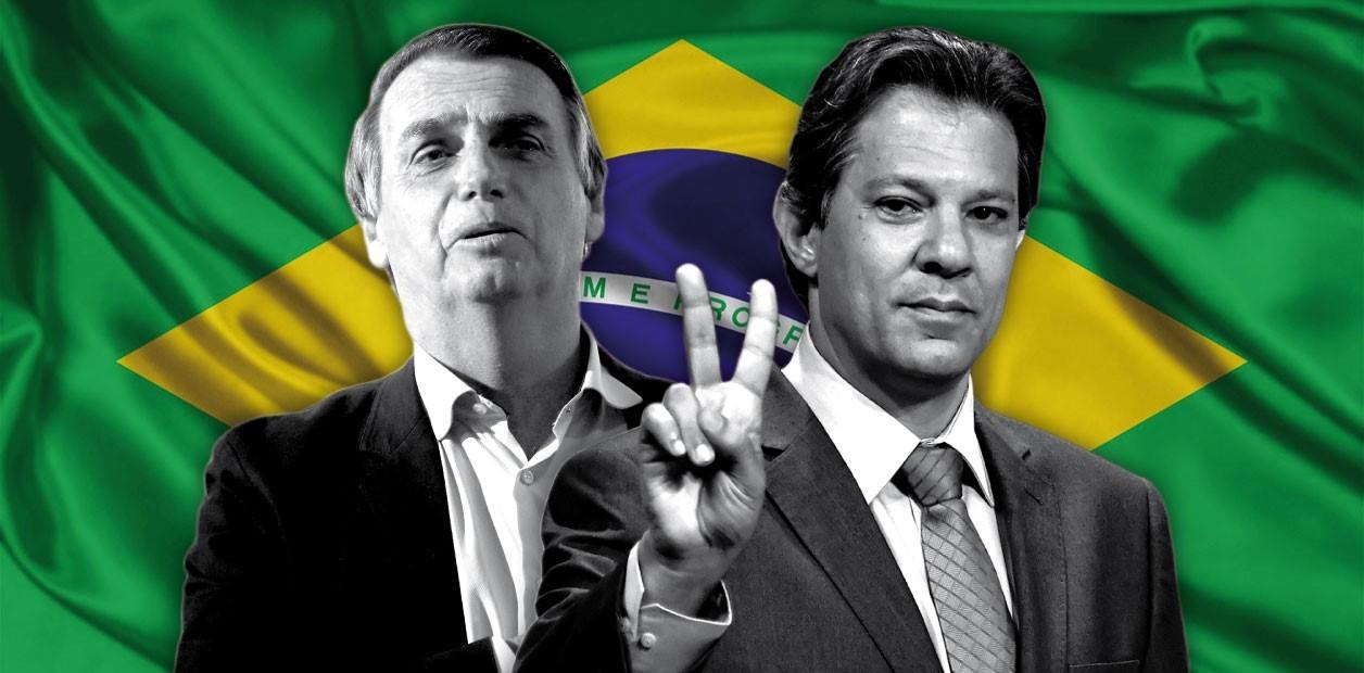 El día D para Brasil: elecciones presidenciales 2018 - Radio Cantilo