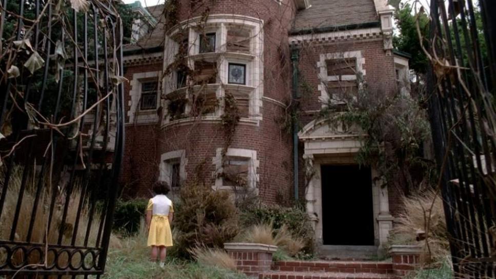 Lo normal es paranormal: una nena y un señor - Radio Cantilo
